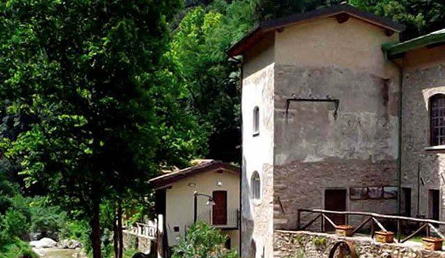 Fondazione Valle delle Cartiere