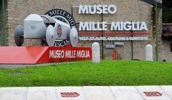 Museo delle Mille Miglia