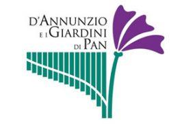 Paesaggi dinamici d'Annunzio e i Giardini di Pan