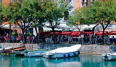 Consorzio albergatori e operatori turistici di Desenzano Del Garda