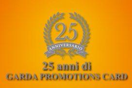 Garda Promotion Card