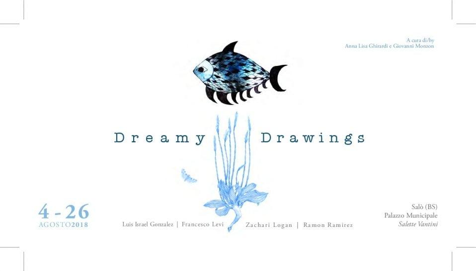 Dreamy Drawings