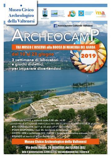 archeocamp